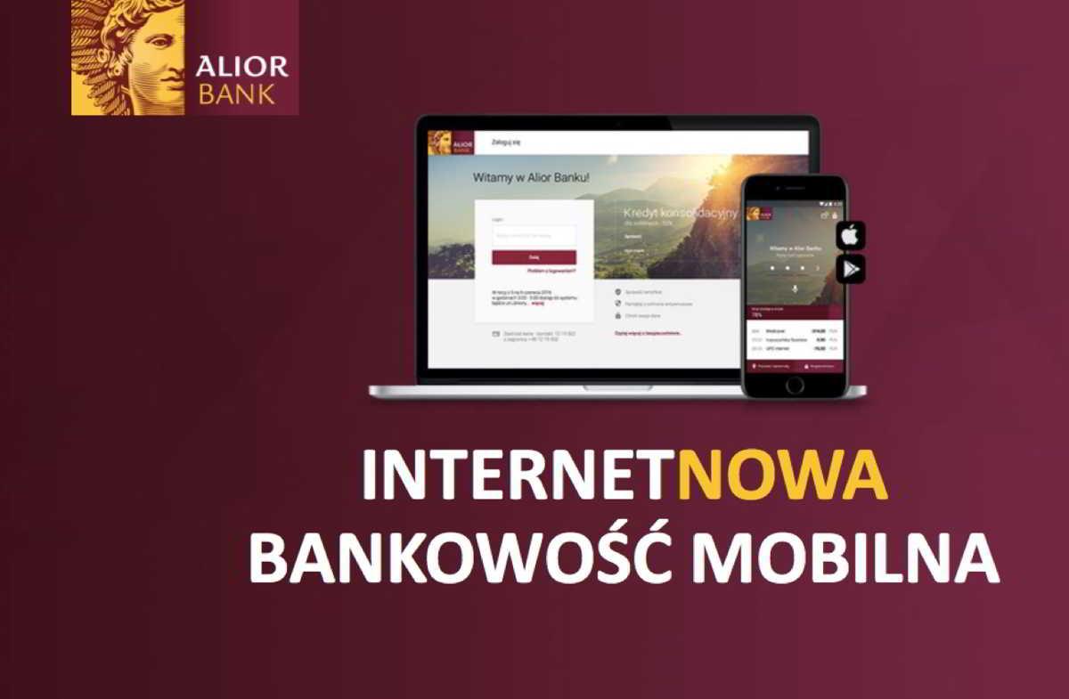 Alior Bank logowanie – jak zalogować się do Alior Bank?