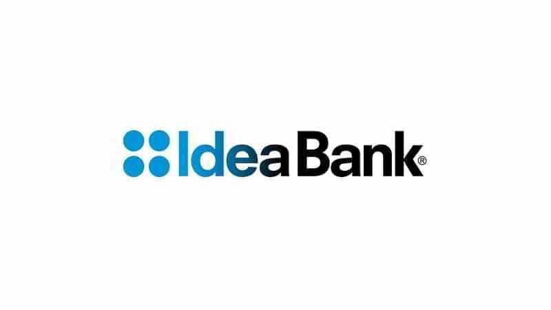 Logowanie się do bankowości elektronicznej Idea Bank